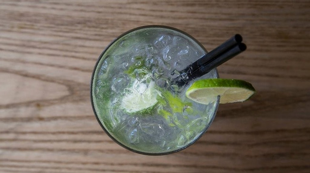 Mojito: the famous rum-based cocktail