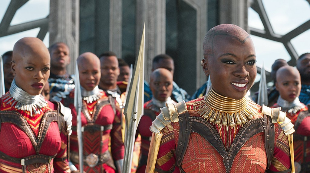 """Black Panther"" | © Marvel Studios"