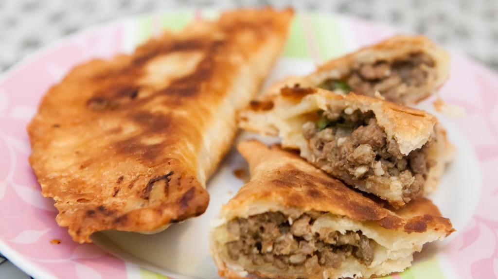 Puerto Rican meat patties   © Jirka Matousek / Pixabay