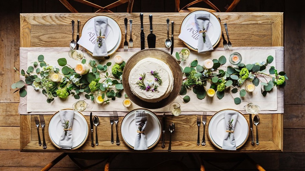 Supper Clubs in London You Need to Try