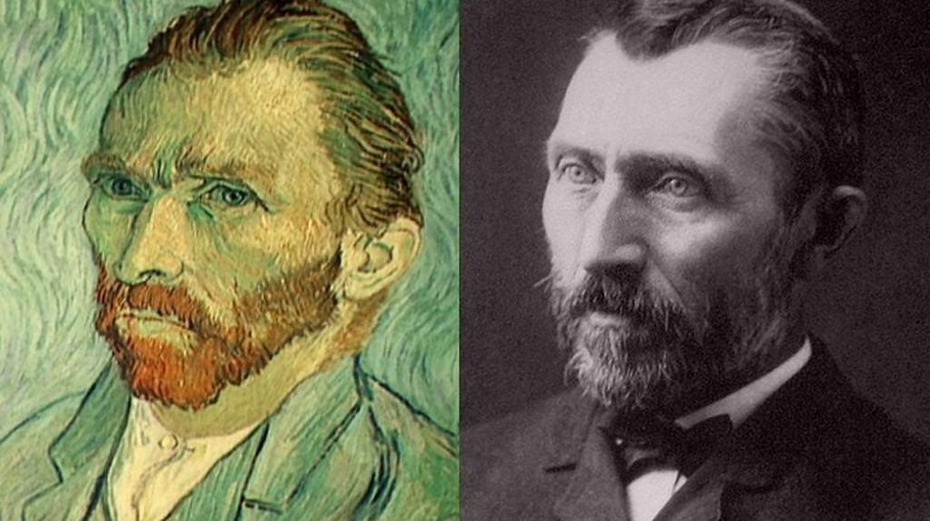 Vincent Van Gogh | Wikicommons