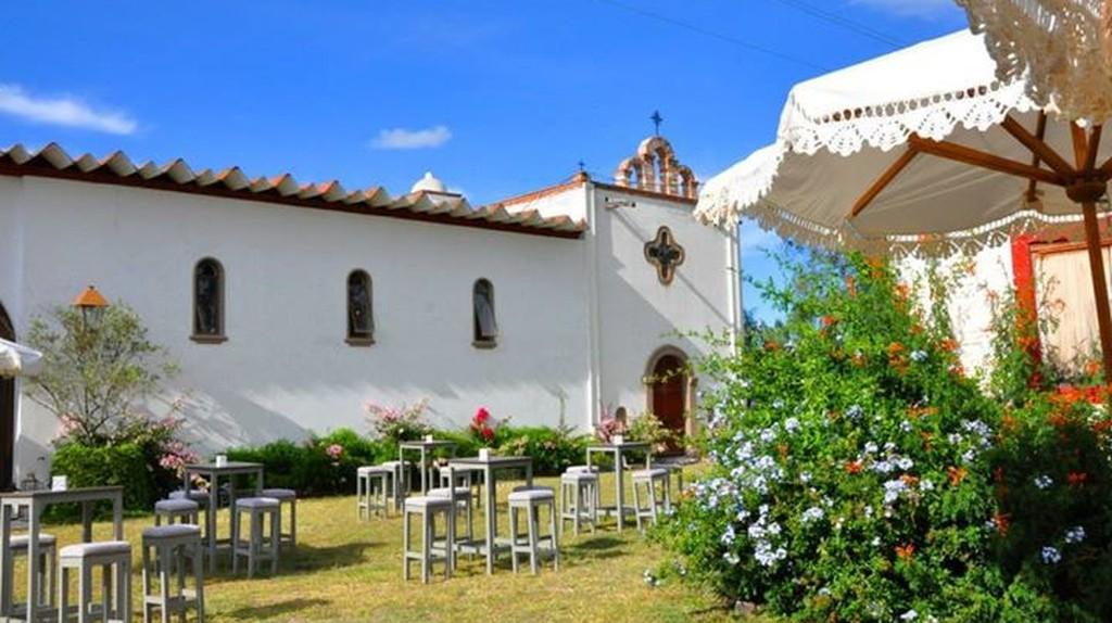 A wedding at Dos Buhos │© Dos Buhos Winery