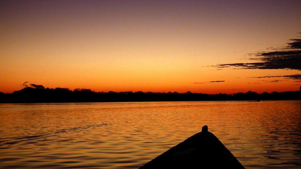 The Amazon River near Leticia   © Chris Bell / The Culture Trip