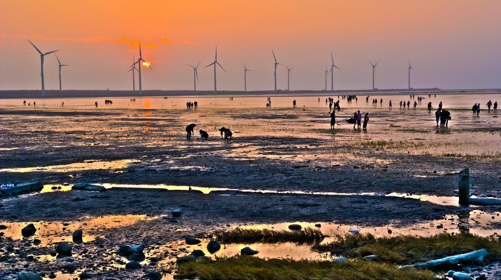 Gaomei wetlands | © Tai-Hua Lu / Flickr