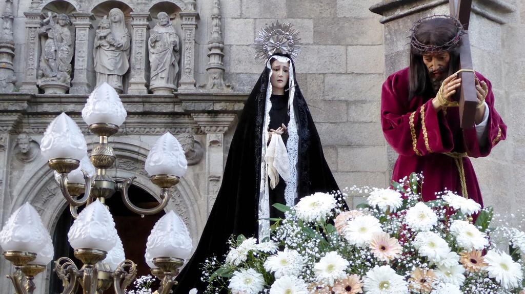 Celebrate Semana Santa in Spain