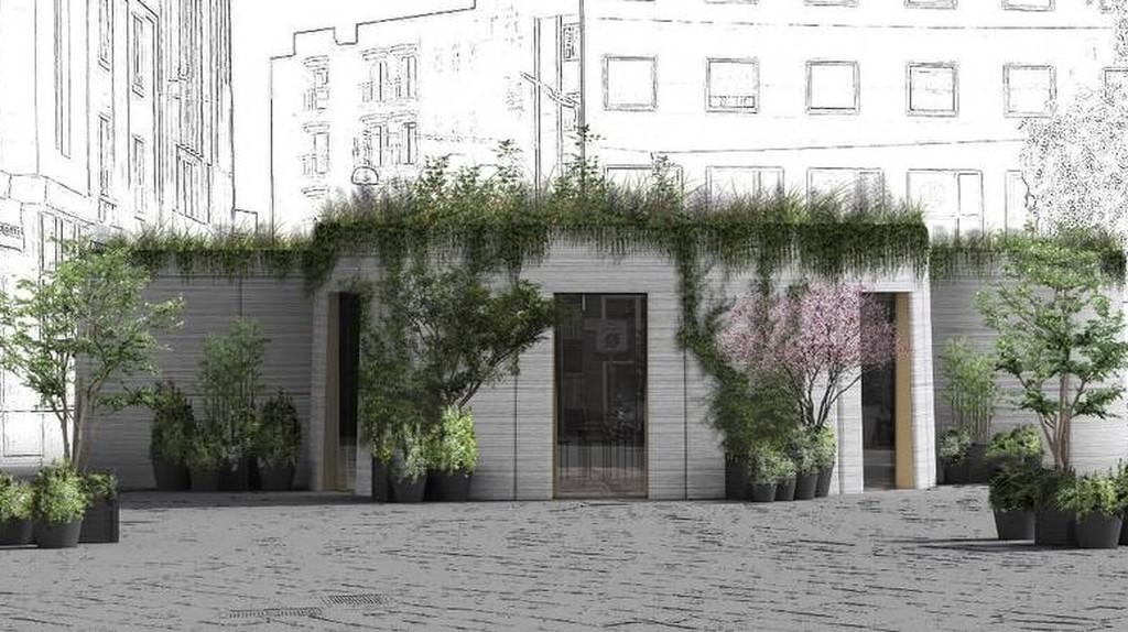 3D Housing 05