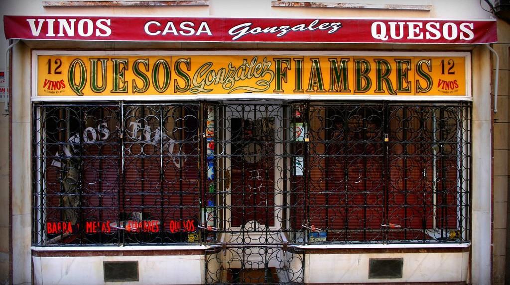 Casa González