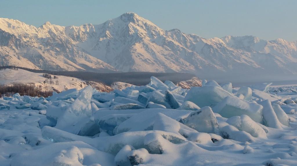 Baikal. Natalia_Kollegova | © Pixabay