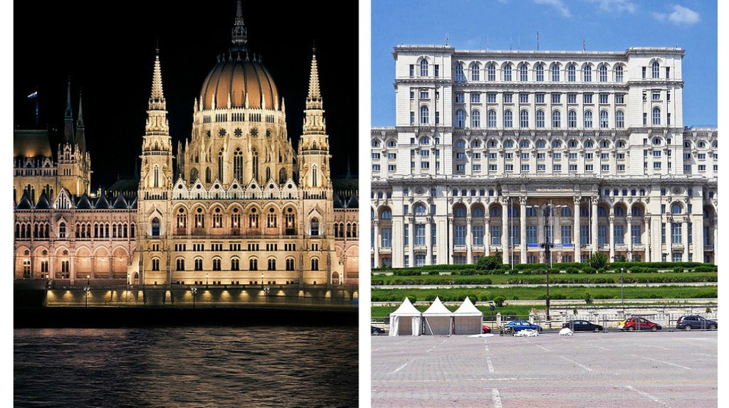 11 Ways to Remember the Difference Between Budapest and Bucharest