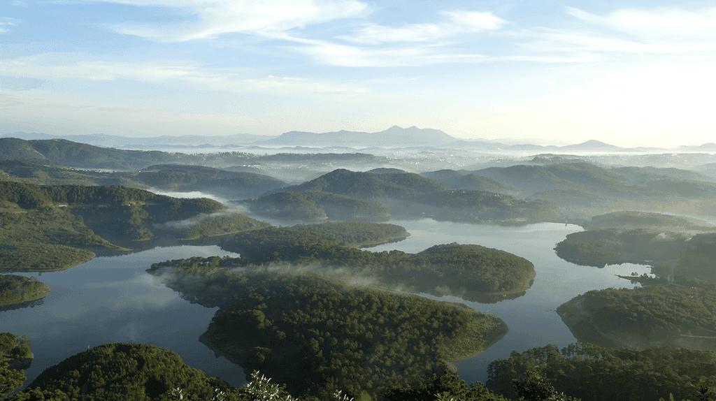 Da Lat, Vietnam  ©StockSnap/Pixabay