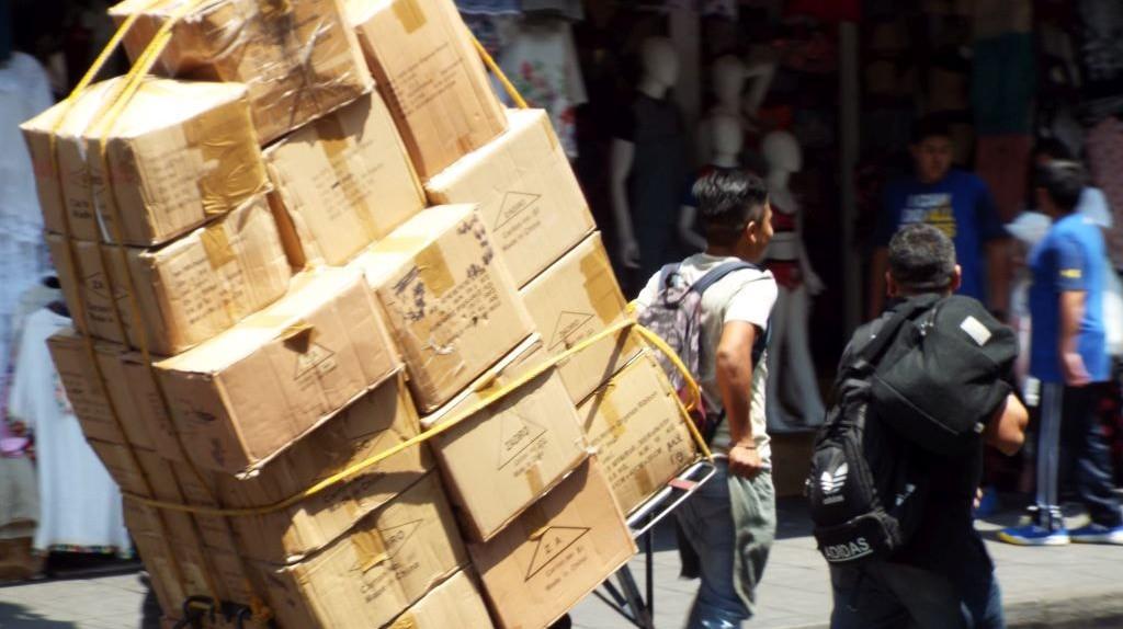 The Diableros of Mexico City│© Lydia Carey / Culture Trip