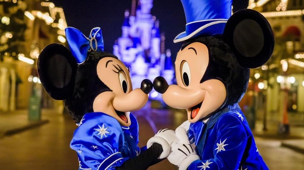 Disneyland Paris | Courtesy of Disneyland Paris © Disney