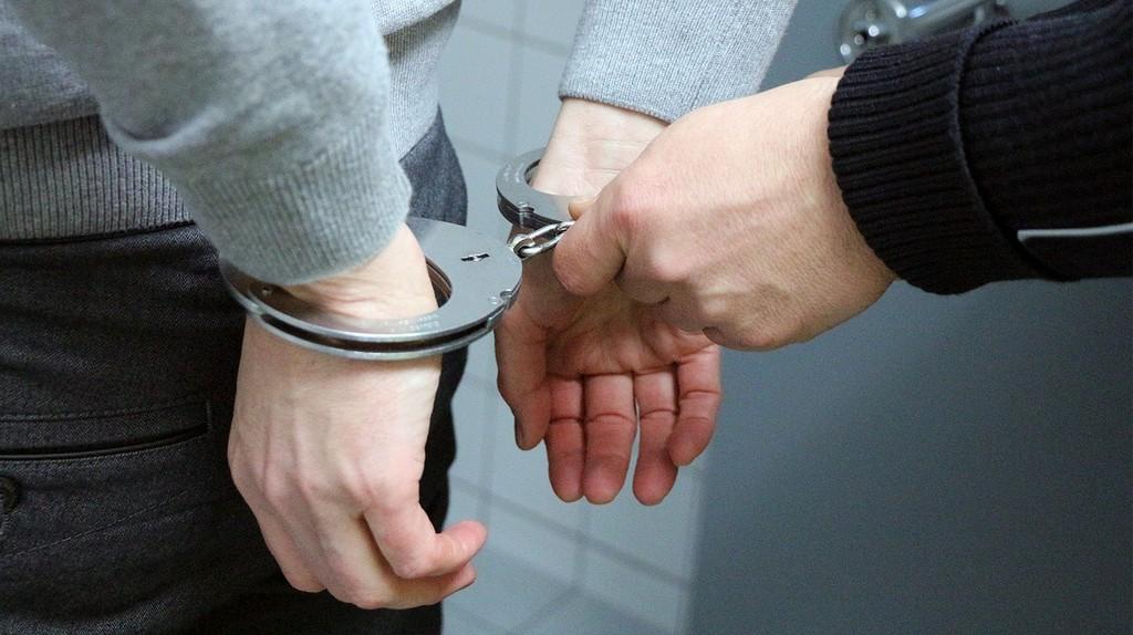 Arrest | © 3839153/Pixabay