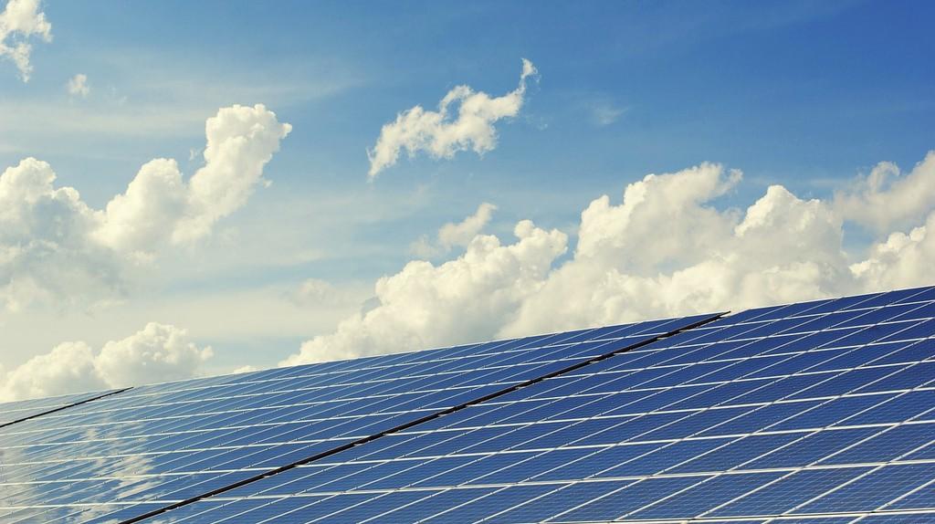 Solar Power | © andreas160578/Pixabay