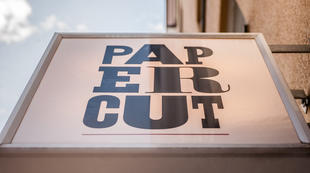 Papercut is one of the many reasons to visit these streets | © Papercut