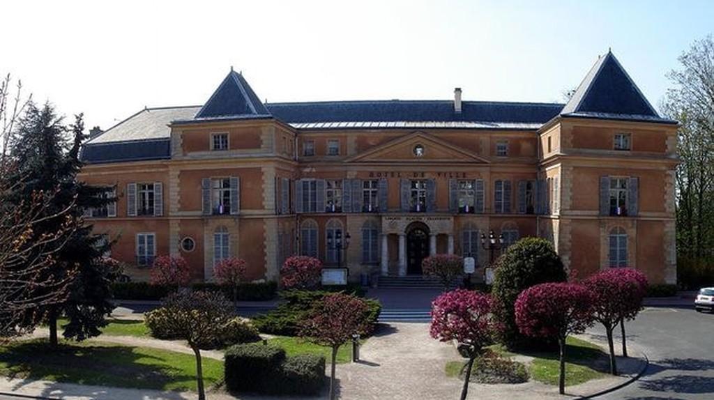 Hôtel de Ville, Clichy-sous-Bois | © Clicsouris / WikiCommons