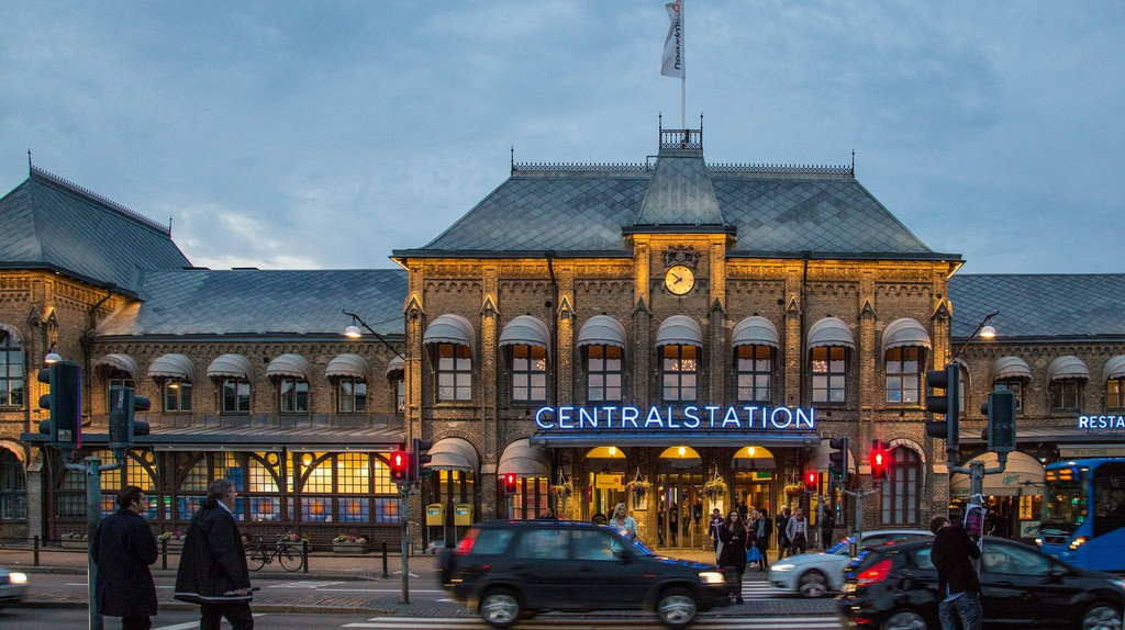 Gothenburg is a very charming city | © Tony Webster / Flickr