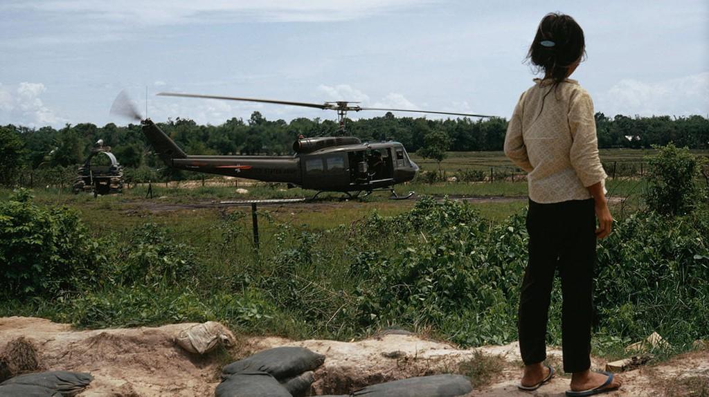 The 10 Best Vietnam War Documentaries
