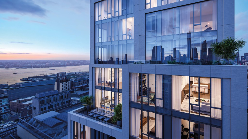 570 Broome | Courtesy of Builtd