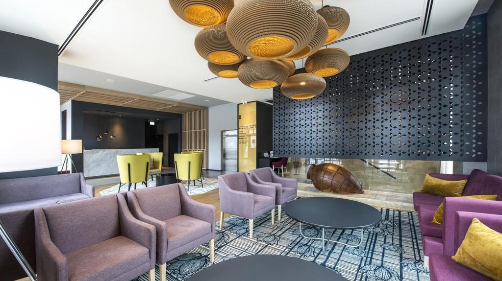 Best Western Hotel in Kutaisi | © Booking.com