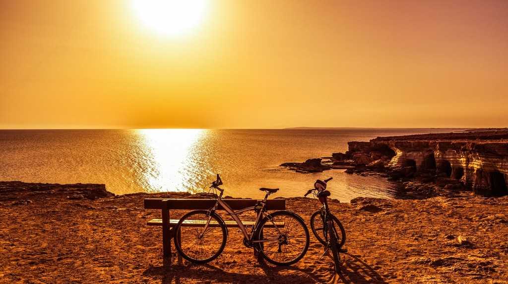 Cyprus is a delight year-round
