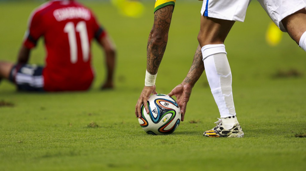 The World Cup | © Danilo Borges / WikiCommons