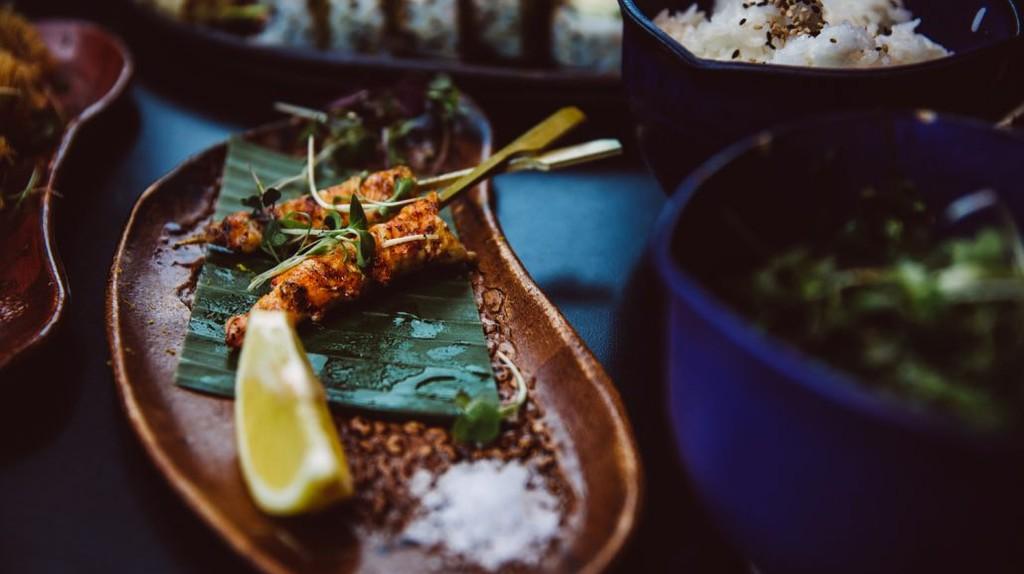 Discover Nordic Sushi at Etika in the Faroe Islands | Courtesy of Etika