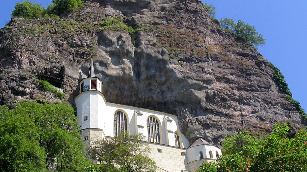 Felsenkirche | © Mduesi / WikiCommons