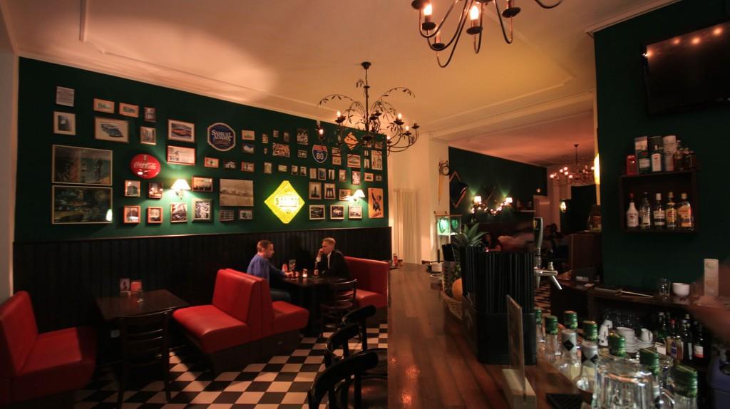 MacLaren's Pub in Friedrichshain, Berlin | © MacLaren's Pub/ Courtesy of MacLaren's Pub