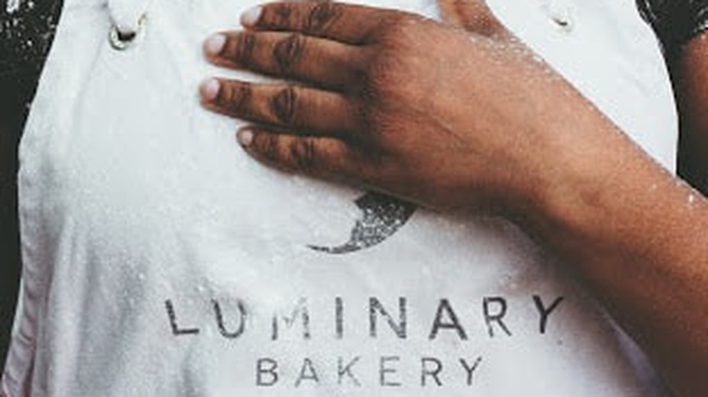 Empowerment's a Piece of Cake: Inside the Feminist Bakery Helping London's Vulnerable Women