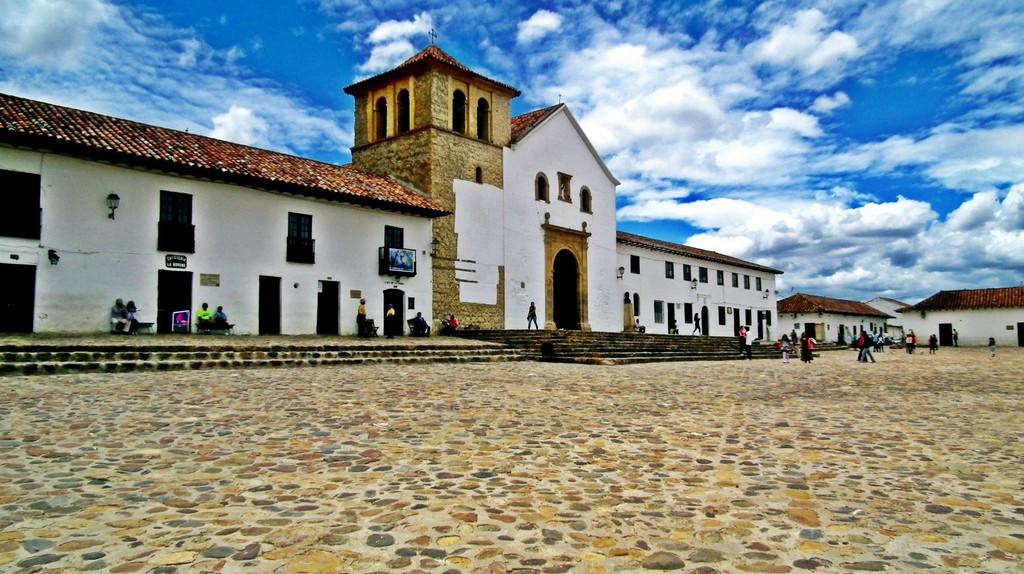 Villa de Leyva, Colombia   © Chris Bell / The Culture Trip
