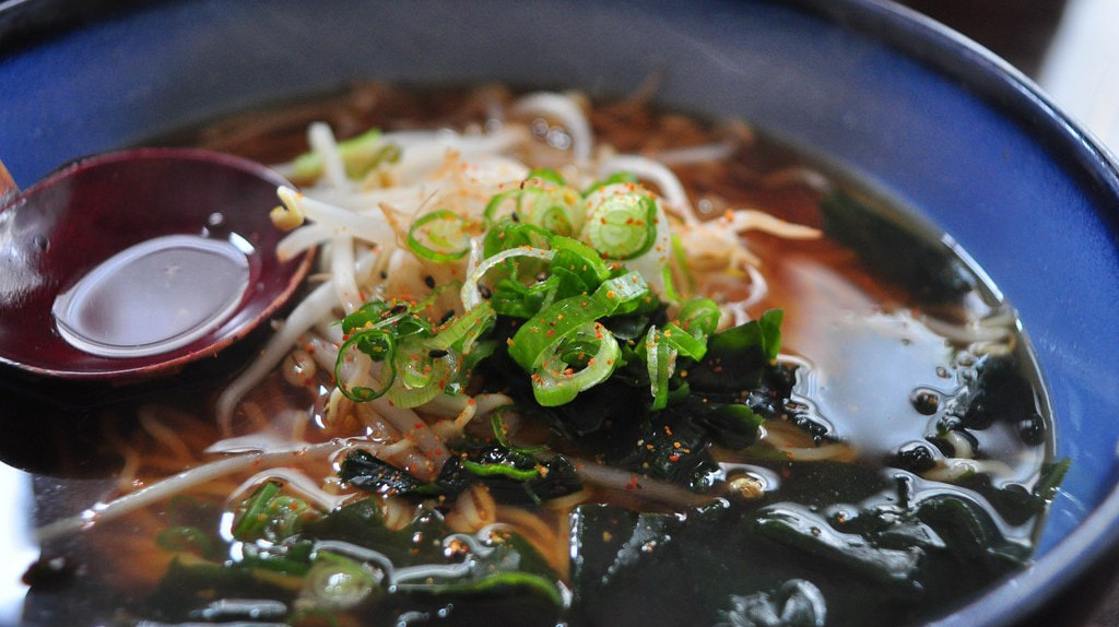 Portland is home to some seriously slurp-worthy bowls of ramen