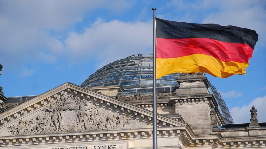 Germany flag | © tvjoern / Pixabay