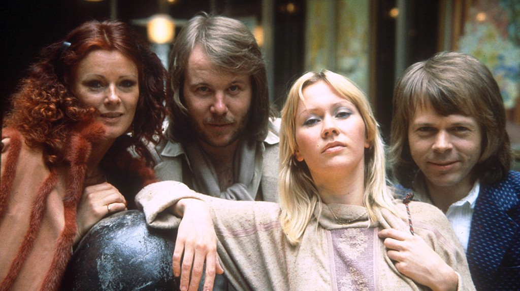 Abba are putting together a virtual reality tour