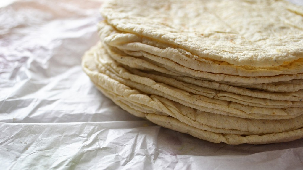 Flour Tortillas │© David Bote Estrada / flickr