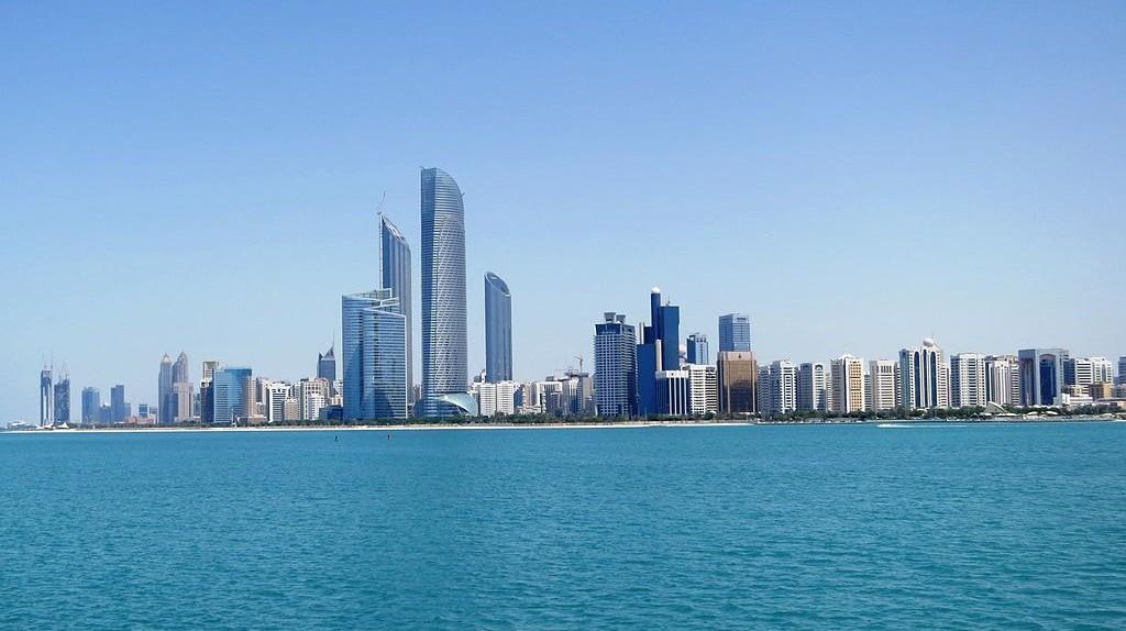 Explore Abu Dhabi together