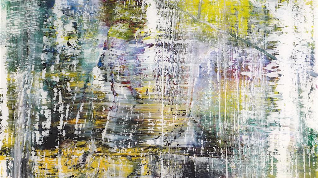 Gerhard Richter, Cage VI