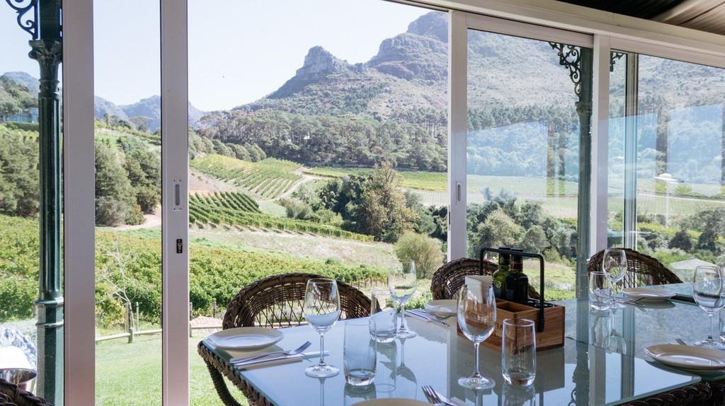 Constantia Glen, Constantia, Cape Town