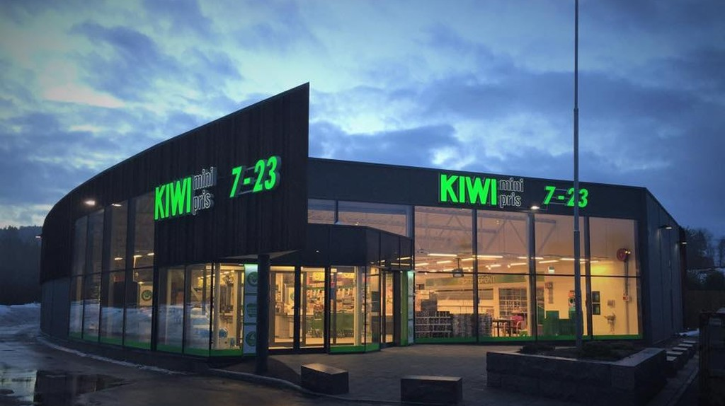 KIWI supermarkets are leading the fight against plastic