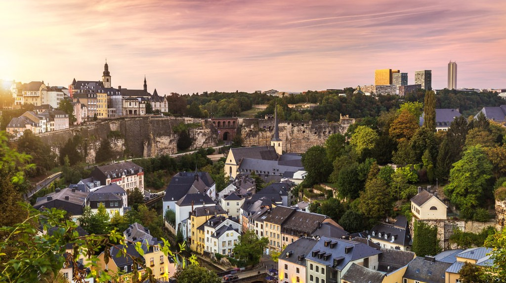 Internet dating luxemburg