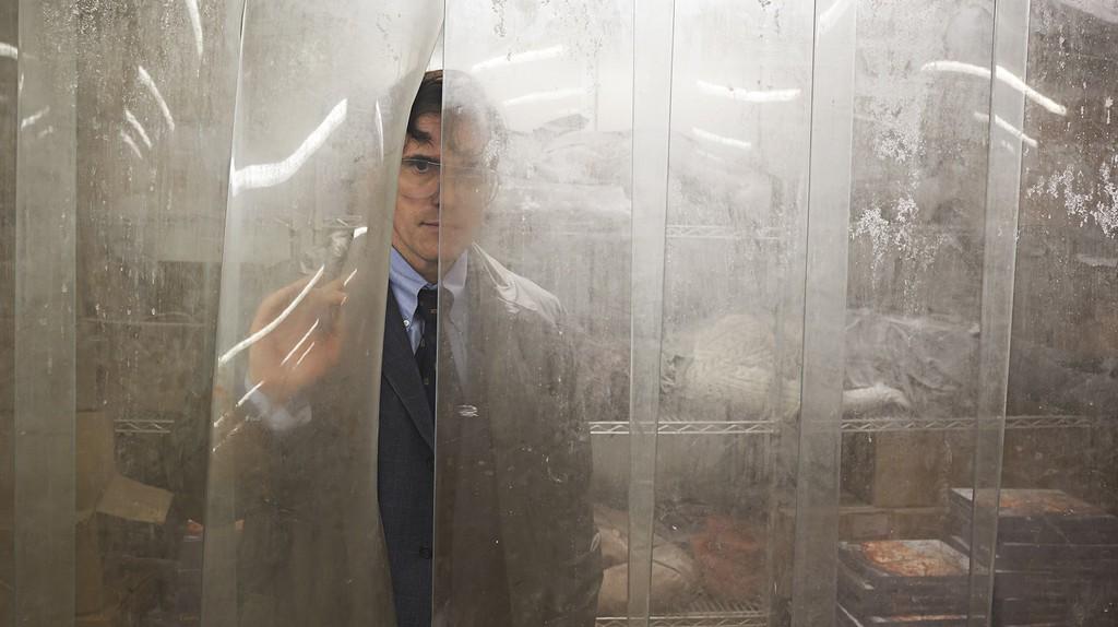 Matt Dillon in The House that Jack Built
