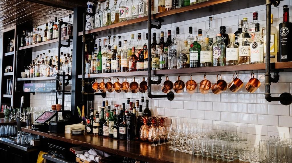 The 10 Best Bars In Yerevan, Armenia