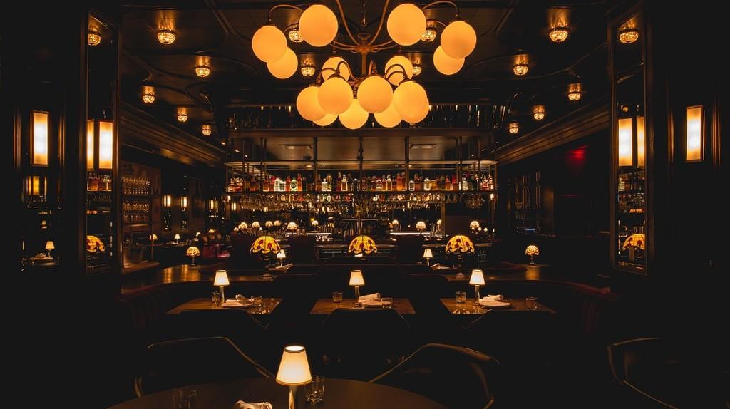 Bavette's Steakhouse & Bar at the Park MGM, Las Vegas