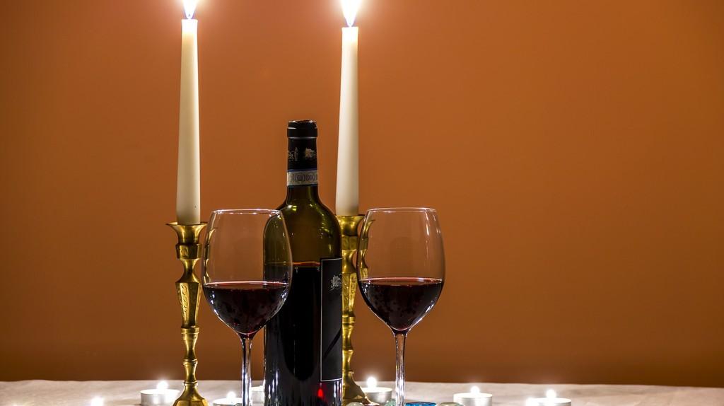 The Most Romantic Restaurants in St Petersburg