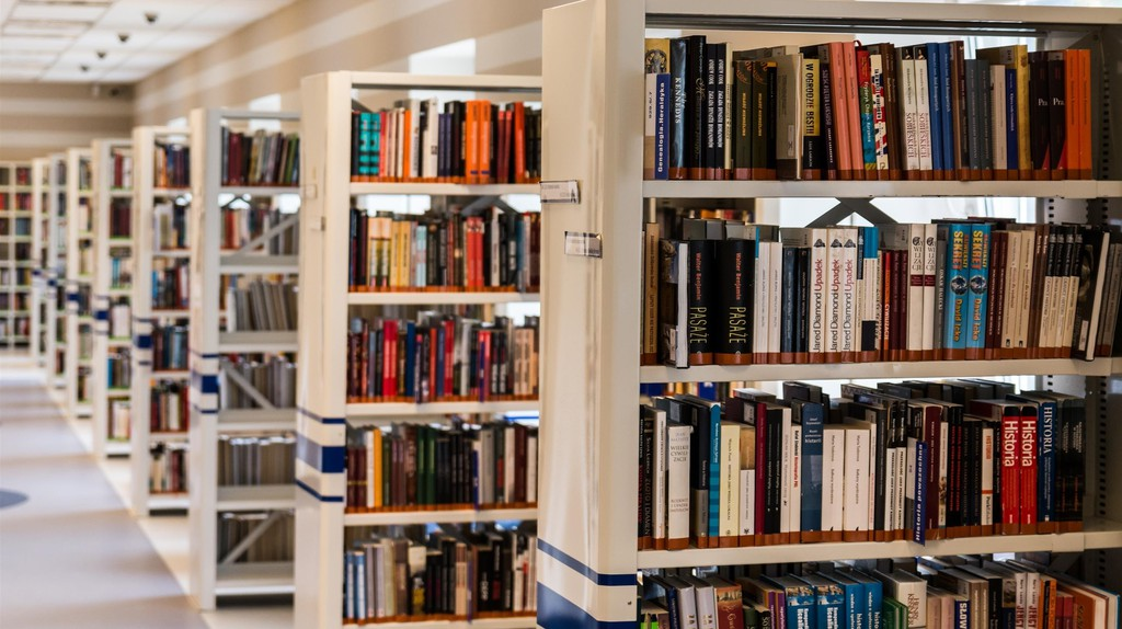 Chennai is home to a vibrant culture of second-hand book stores