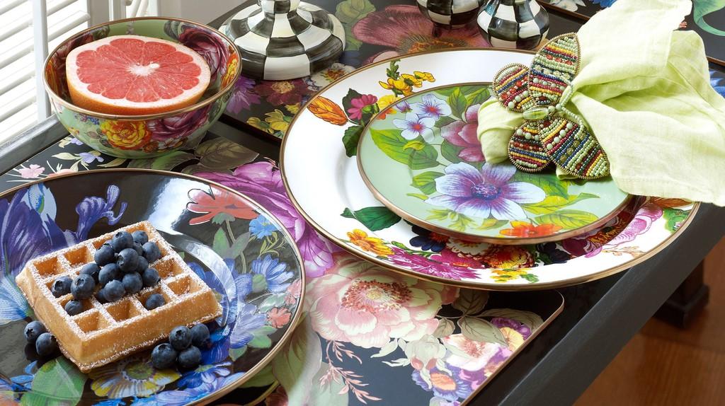 Flower Market Collection