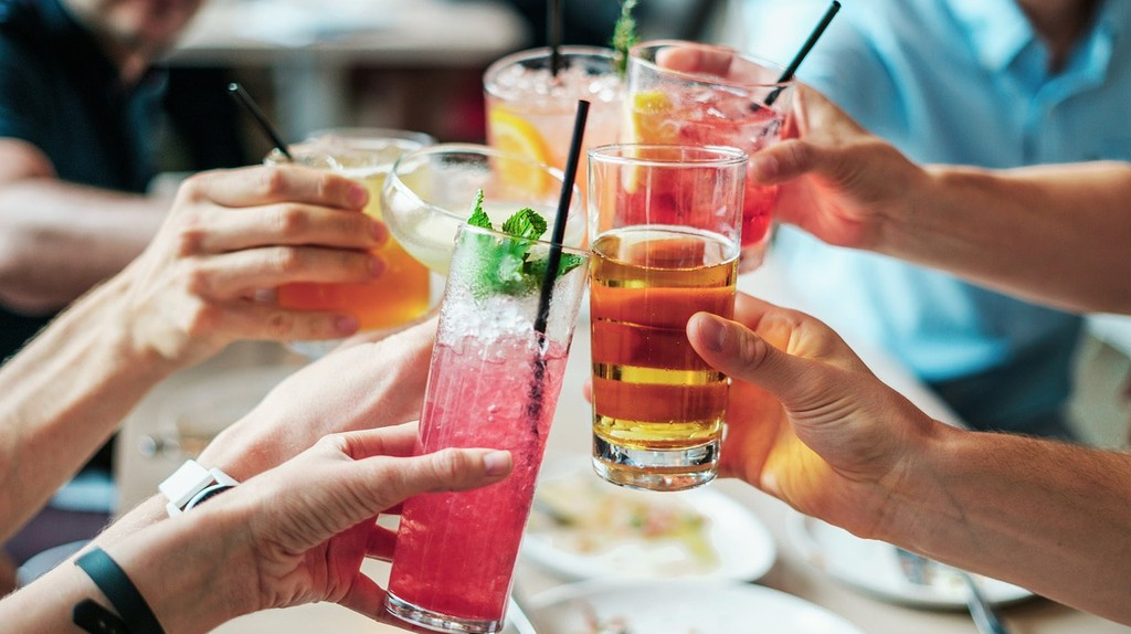 Under a proposed law, plastic straws would only be provided at restaurants upon request.