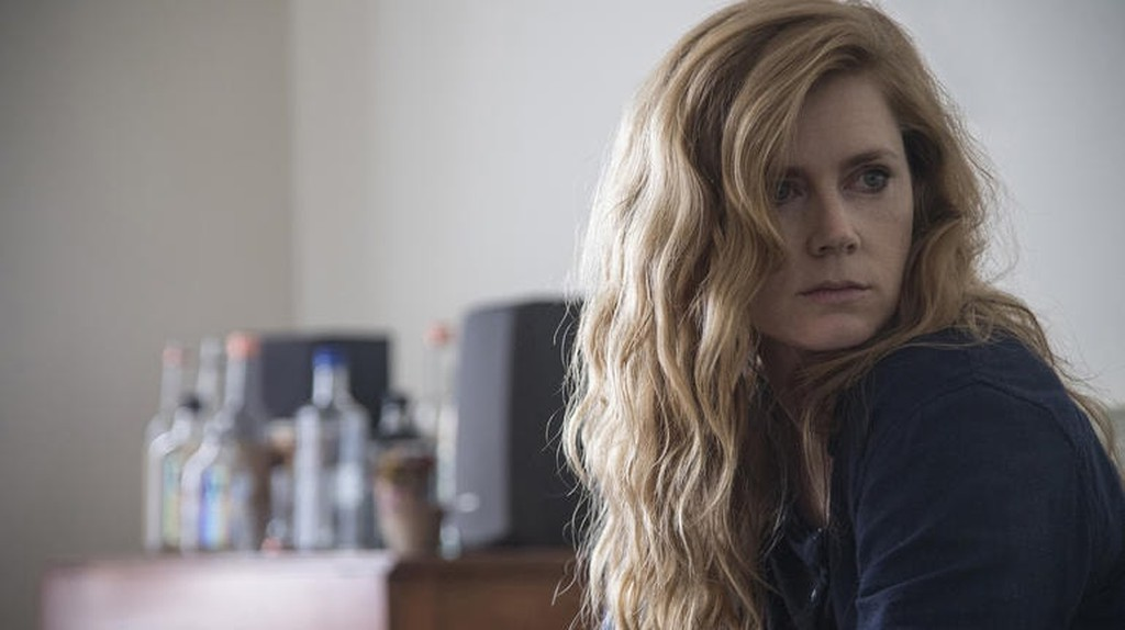 Amy Adams in 'Sharp Objects'