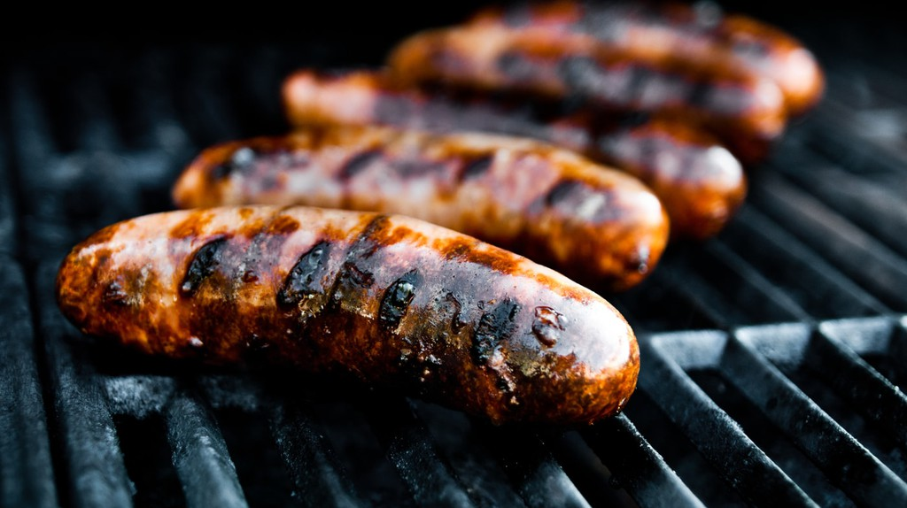 Snags on the barbie