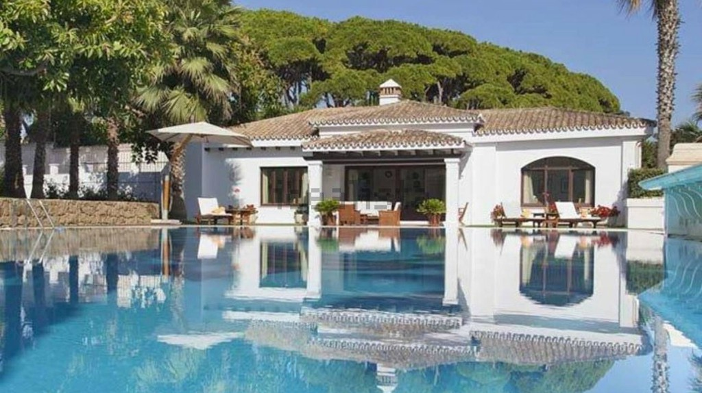 Spain's most expensive house